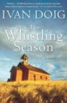 Fiction:  THE WHISTLING SEASON