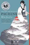 Fiction:  PACHINKO