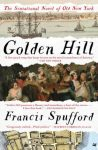 Fiction:  GOLDEN HILL